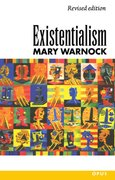 Cover for Existentialism