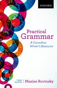 Cover for Practical Grammar