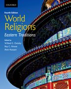 Cover for World Religions