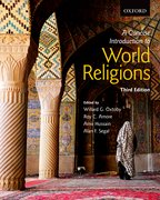Cover for A Concise Introduction to World Religions