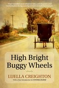 Cover for High Bright Buggy Wheels