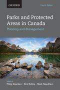 Cover for Parks and Protected Areas