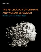 Cover for The Psychology of Criminal and Violent Behaviour