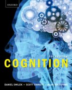 Cover for Cognition, 5e, & Discovery Labs