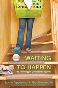 Cover for Waiting to Happen