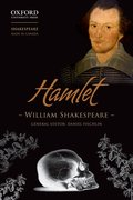Cover for Hamlet