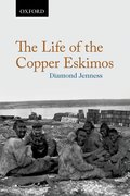 Cover for The Life of the Copper Eskimos
