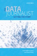 Cover for The Data Journalist
