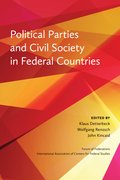 Cover for Political Parties and Civil Society in Federal Countries