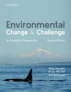 Cover for Environmental Change and Challenge