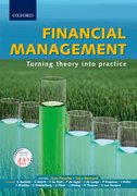 Cover for Financial Management: Turning Theory into Practice