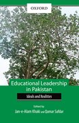 Cover for Educational Leadership in Pakistan