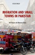Cover for Migration and Small Towns in Pakistan