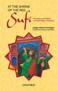 Cover for At the Shrine of the Red Sufi