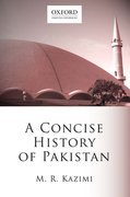 Cover for A Concise History of Pakistan