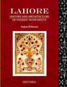 Cover for Lahore