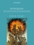 Cover for Sadequain and the Culture of Enlightenment
