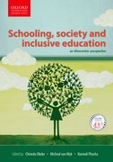 Cover for Schooling, Society and Inclusive Education