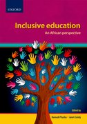 Cover for Inclusive education