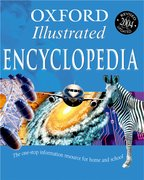 Children's Encyclopedia Library