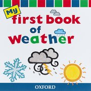My First Book of Weather