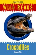 Cover for Crocodiles