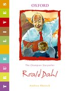 Cover for Roald Dahl