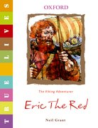 Cover for Eric the Red