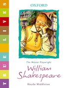 Cover for Shakespeare