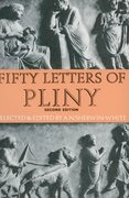 Cover for Fifty Letters of Pliny