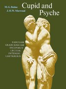Cover for Cupid and Psyche