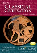 Cover for Classical Civilisation for OCR A2 OxBox CD-ROM