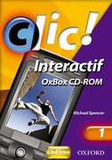Cover for Clic!: 1