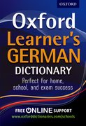 Learner's German cover