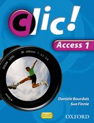 Clic! Access resources - Renewed Framework Editions