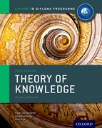 Cover for IB Theory of Knowledge Course Book