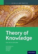 Cover for IB Theory of Knowledge Skills and Practice
