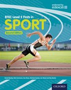 BTEC Level 2 Firsts in Sport: Second Edition