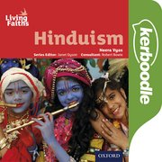 Living Faiths Hinduism OxBox Online: Lessons, Resources and Assessment