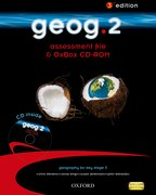 Cover for Geog.2