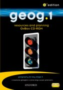 Cover for geog.1