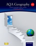 AQA Geography AS Student Book