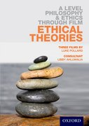 A Level Philosophy & Ethics Through Film
