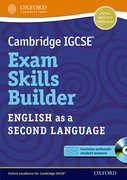 Cambridge IGCSE® Exam Skills Builder: English as a Second Language