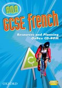 AQA GCSE French - Extra Support