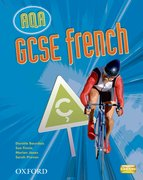 AQA GCSE French Evaluation Pack
