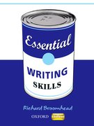 Cover for Essential Skills