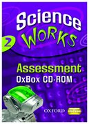 Cover for Science Works: 2