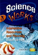 Cover for Science Works: 3