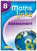 Cover for MathsLinks: 2